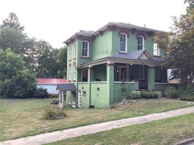 378 N Washington Street, Millersburg, OH 44654 (MLS #4217689) :: Tammy Grogan and Associates at Cutler Real Estate