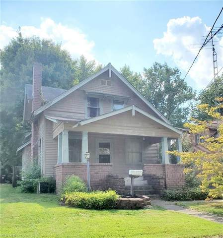 234 Bane Avenue, Newton Falls, OH 44444 (MLS #4217757) :: Tammy Grogan and Associates at Cutler Real Estate