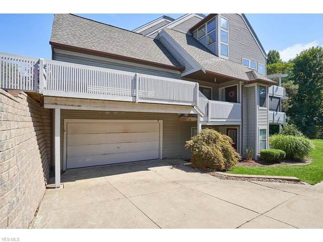 35 Forest Cove Drive #19, Akron, OH 44319 (MLS #4217767) :: RE/MAX Trends Realty