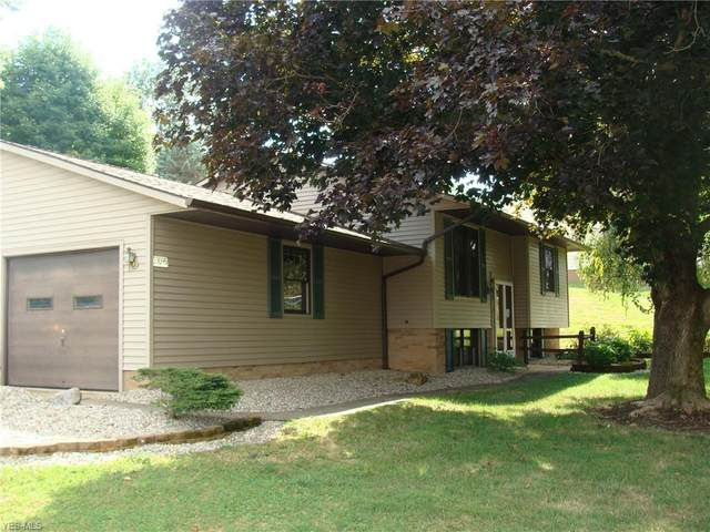 33095 State Route 172, Lisbon, OH 44432 (MLS #4217911) :: Tammy Grogan and Associates at Cutler Real Estate