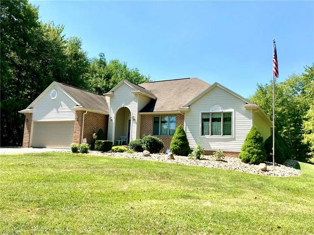 2100 State Line Road, Hubbard, OH 44425 (MLS #4217919) :: The Jess Nader Team | RE/MAX Pathway