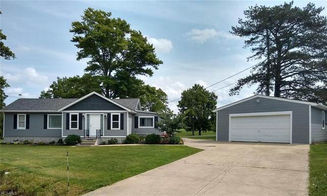 5556 Wolff Road, Medina, OH 44256 (MLS #4217930) :: RE/MAX Valley Real Estate