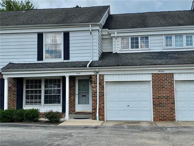 34106 Chagrin Boulevard #4103, Moreland Hills, OH 44022 (MLS #4217957) :: Tammy Grogan and Associates at Cutler Real Estate