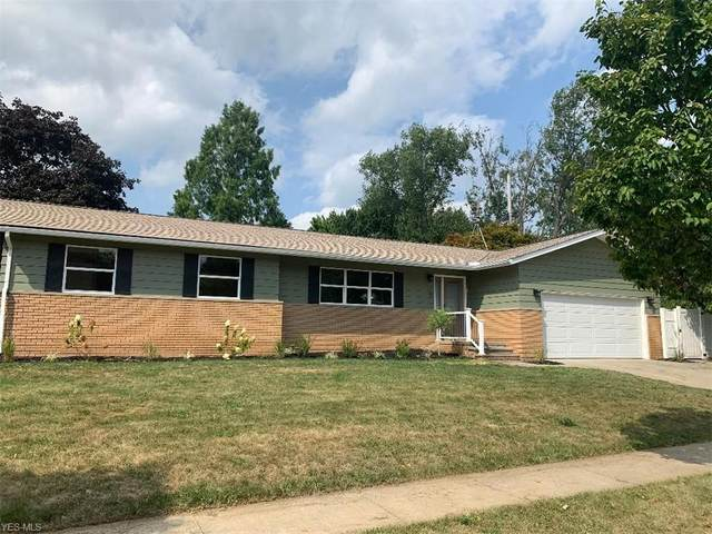 207 Grayling Drive, Akron, OH 44333 (MLS #4218004) :: RE/MAX Valley Real Estate