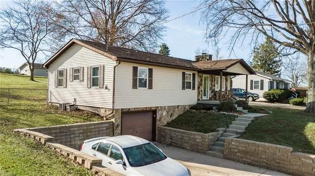 66 Parmetta Circle, Waverly, WV 26184 (MLS #4218005) :: Select Properties Realty