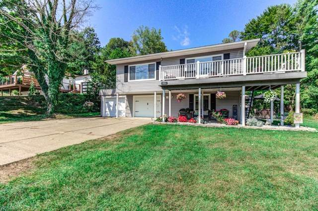 571 W Mohawk Drive Mo, Malvern, OH 44644 (MLS #4218038) :: RE/MAX Valley Real Estate