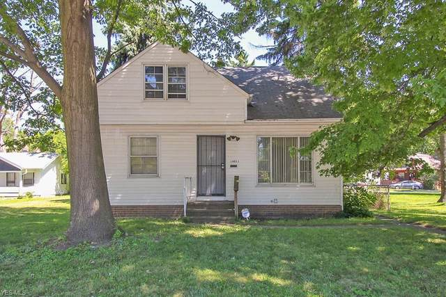 14011 Broadway Avenue, Garfield Heights, OH 44125 (MLS #4218066) :: Keller Williams Chervenic Realty