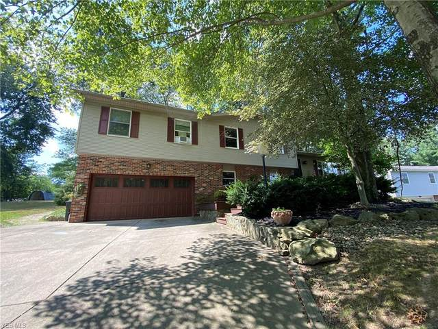 344 N Cleveland Avenue, Niles, OH 44446 (MLS #4218099) :: RE/MAX Edge Realty