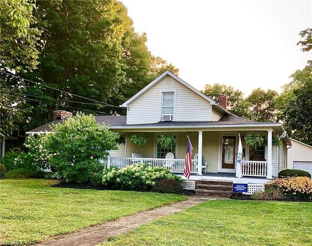 212 South Street, Chardon, OH 44024 (MLS #4218192) :: RE/MAX Valley Real Estate