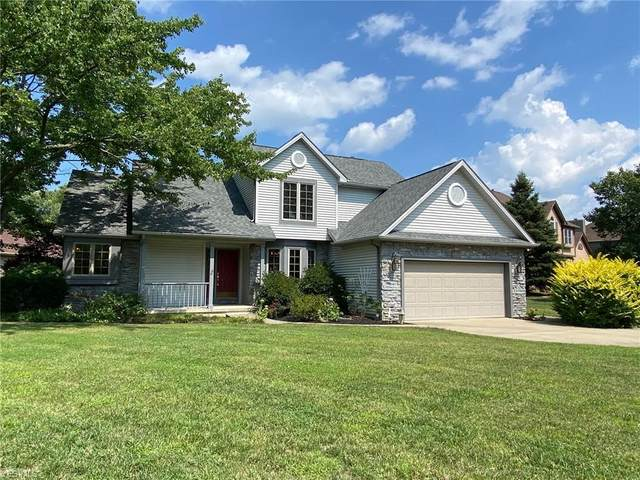 4290 Brownhelm Station Road, Vermilion, OH 44089 (MLS #4218194) :: The Art of Real Estate