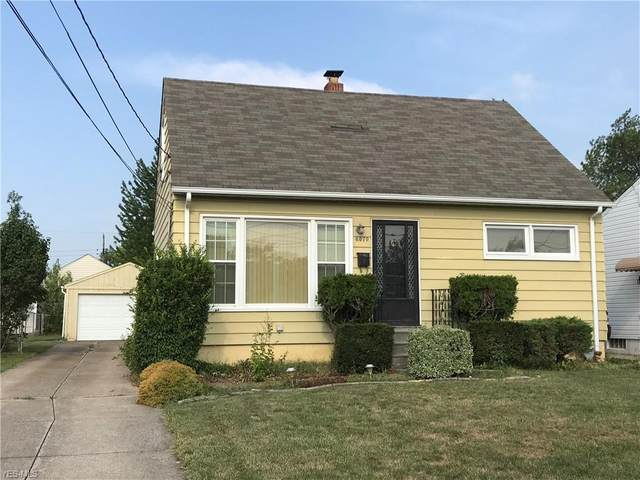 6070 Mercer Drive, Brook Park, OH 44142 (MLS #4218212) :: The Jess Nader Team | RE/MAX Pathway