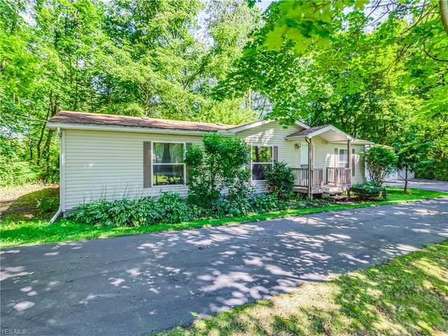 1077 Schocalog Road, Akron, OH 44320 (MLS #4218216) :: Keller Williams Chervenic Realty