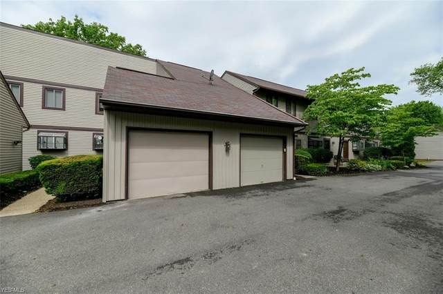 7821 Hills And Dales Road NW D, Massillon, OH 44646 (MLS #4218223) :: The Holden Agency