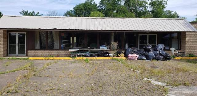7250 Us Route 322, Williamsfield, OH 44093 (MLS #4218235) :: RE/MAX Trends Realty