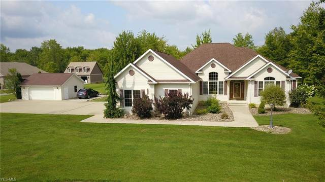 4119 Rome Rock Creek Road, Rock Creek, OH 44084 (MLS #4218249) :: RE/MAX Valley Real Estate