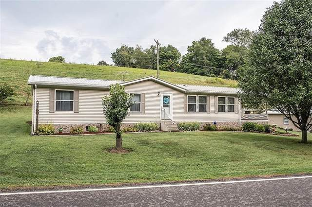 3609 County Road 10, Adena, OH 43901 (MLS #4218329) :: The Jess Nader Team | RE/MAX Pathway