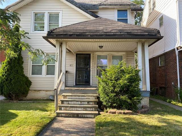 13353 Cedar Road, Cleveland Heights, OH 44118 (MLS #4218338) :: RE/MAX Valley Real Estate