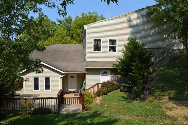 1007 Wv-18 North, West Union, WV 26456 (MLS #4218353) :: RE/MAX Valley Real Estate