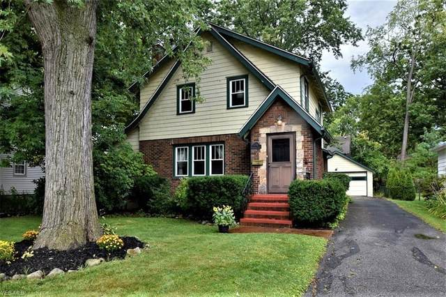 2352 18th Street, Cuyahoga Falls, OH 44223 (MLS #4218356) :: The Holden Agency