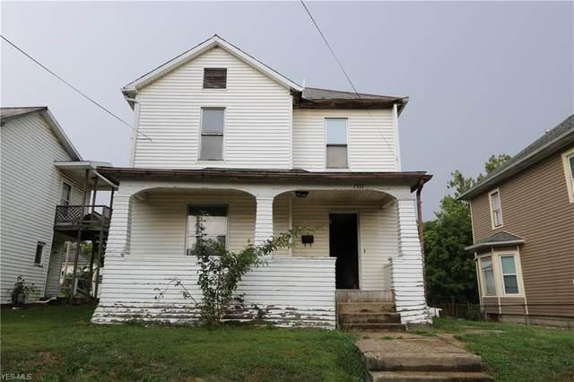 1311 Elm Street, Cambridge, OH 43725 (MLS #4218391) :: The Holden Agency