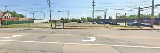 Miles Avenue, Cleveland, OH 44128 (MLS #4218405) :: Keller Williams Chervenic Realty