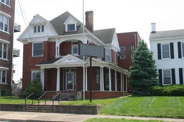 406 Avery Street, Parkersburg, WV 26101 (MLS #4218420) :: RE/MAX Trends Realty