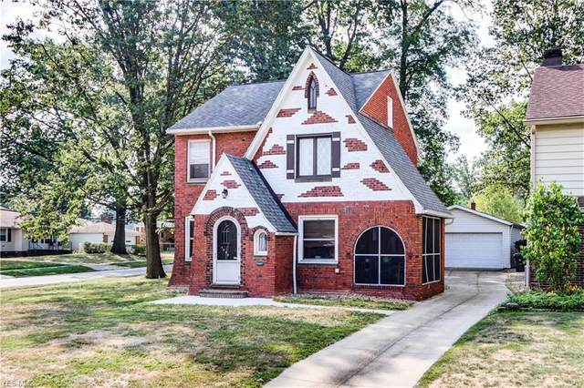 1007 Brookview Boulevard, Parma, OH 44134 (MLS #4218428) :: RE/MAX Trends Realty