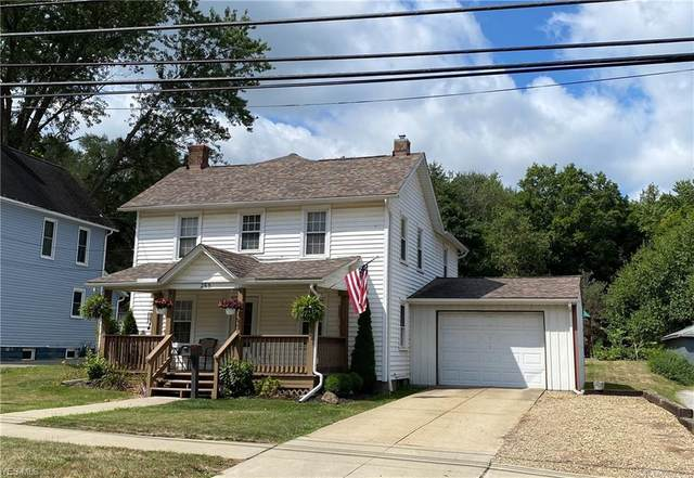 265 S Market Street, East Palestine, OH 44413 (MLS #4218501) :: RE/MAX Trends Realty