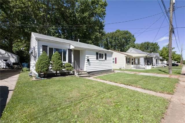 1936 Tait Street, Lorain, OH 44053 (MLS #4218547) :: Krch Realty