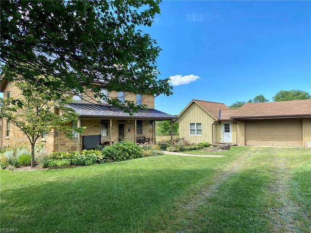 5807 W Pleasant Home Road, West Salem, OH 44287 (MLS #4218551) :: RE/MAX Valley Real Estate