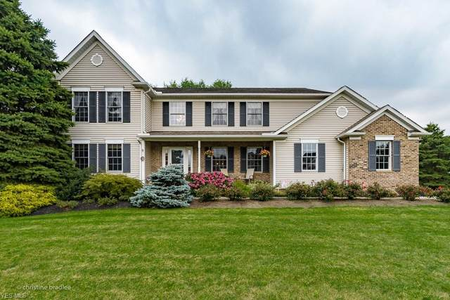 9555 Woodcroft Court, Kirtland, OH 44094 (MLS #4218574) :: The Crockett Team, Howard Hanna