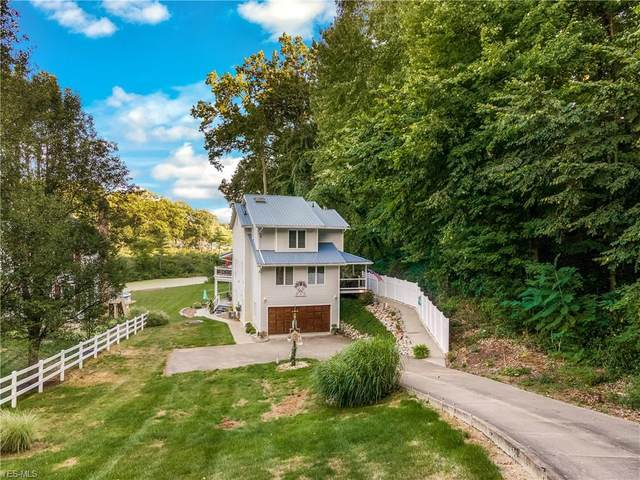 200 Lake Front Drive, Akron, OH 44319 (MLS #4218576) :: RE/MAX Edge Realty