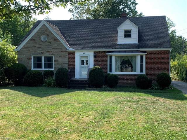 452 Dover Center Road, Bay Village, OH 44140 (MLS #4218600) :: RE/MAX Valley Real Estate