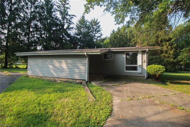 4845 W Lagoon Road, West Farmington, OH 44491 (MLS #4218618) :: RE/MAX Trends Realty