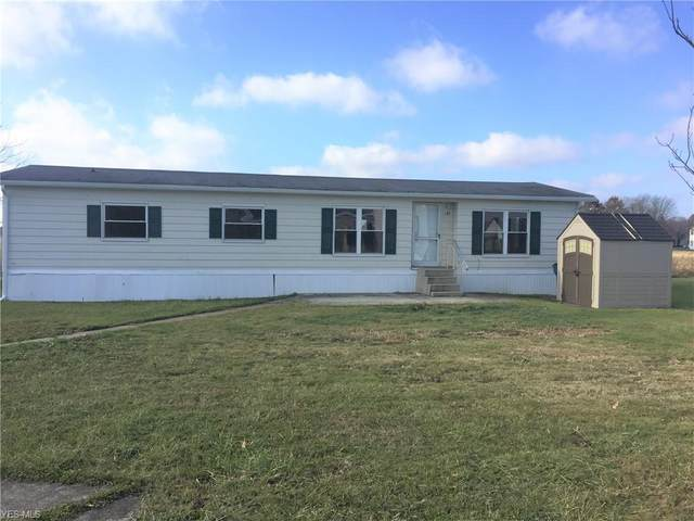 135 Brandywine Street, Elyria, OH 44035 (MLS #4218620) :: Keller Williams Chervenic Realty