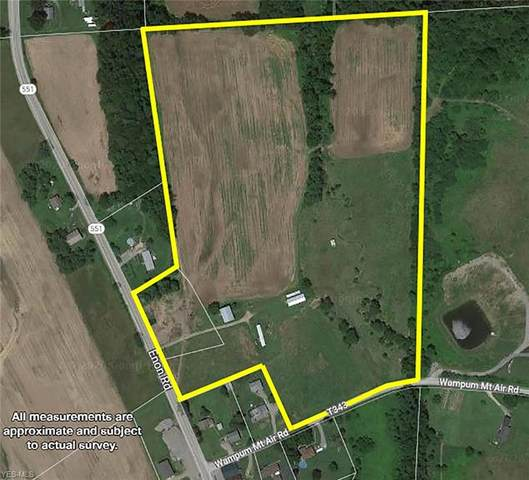 2202 State Route 551, Other Pennsylvania, PA 16120 (MLS #4218667) :: RE/MAX Trends Realty
