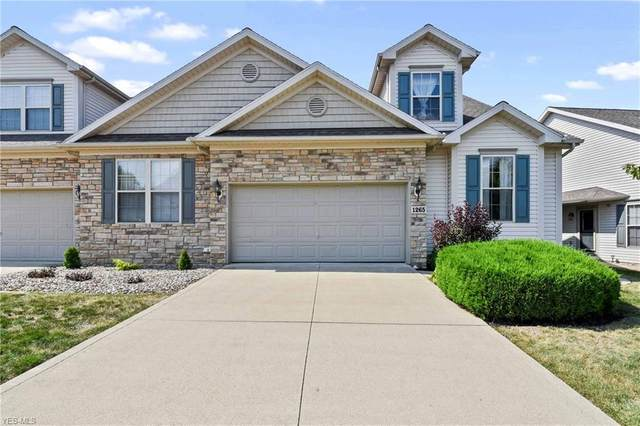 1265 Joshua Way, Medina, OH 44256 (MLS #4218668) :: RE/MAX Trends Realty