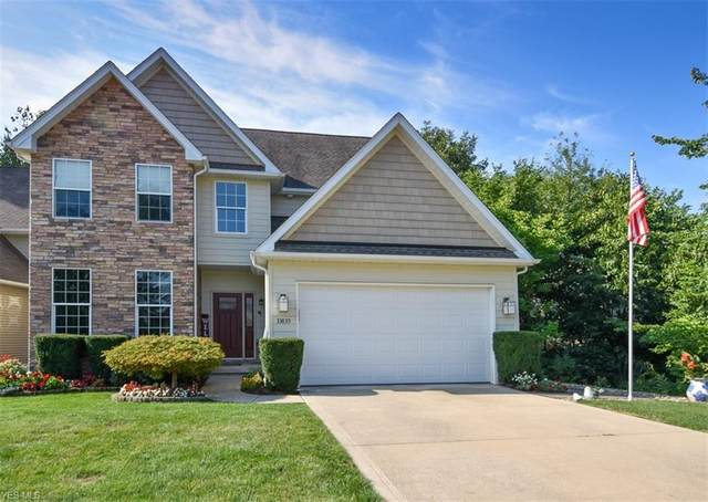 33835 Crown Colony Drive, Avon, OH 44011 (MLS #4218677) :: The Jess Nader Team | RE/MAX Pathway