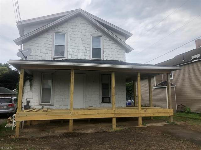 624 W Main Street, Ravenna, OH 44266 (MLS #4218685) :: RE/MAX Trends Realty