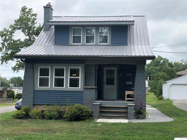 302 Quincy Avenue, Columbiana, OH 44408 (MLS #4218703) :: RE/MAX Trends Realty