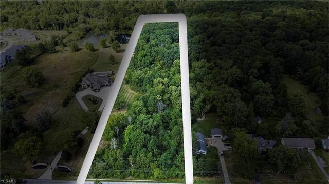 VL Snowville Road, Brecksville, OH 44141 (MLS #4218717) :: Keller Williams Chervenic Realty