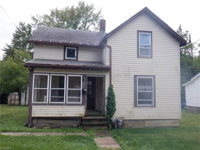 221 Water Street, Wadsworth, OH 44281 (MLS #4218742) :: Keller Williams Chervenic Realty