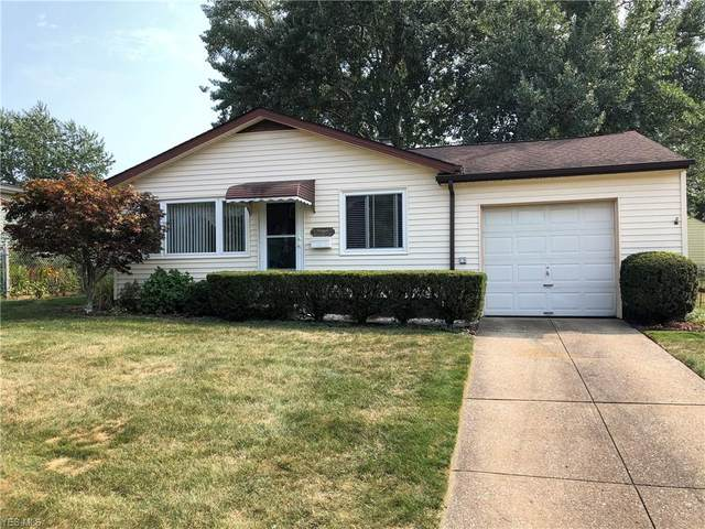 13431 Brookhaven Boulevard, Brook Park, OH 44142 (MLS #4218883) :: The Jess Nader Team | RE/MAX Pathway