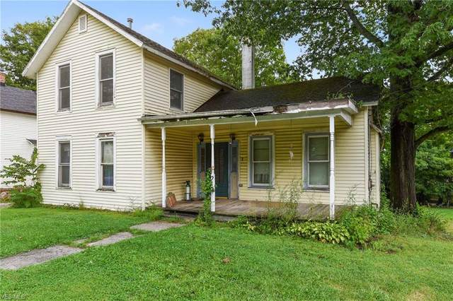 217 E King Street, Chardon, OH 44024 (MLS #4218905) :: RE/MAX Valley Real Estate