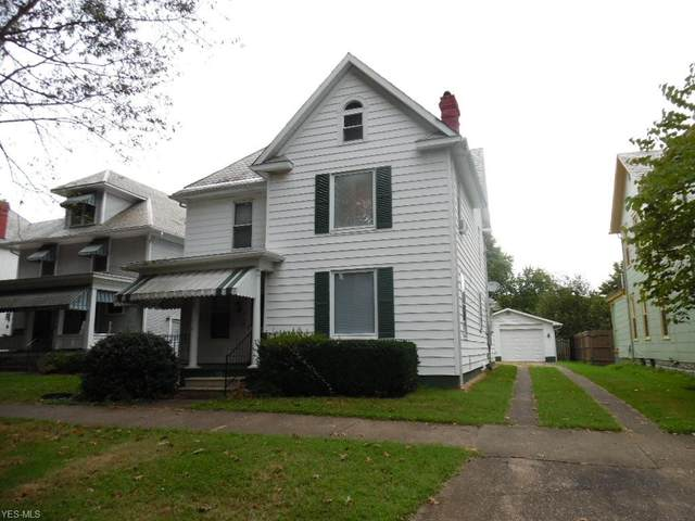 520 6th Street, Marietta, OH 45750 (MLS #4219017) :: Krch Realty