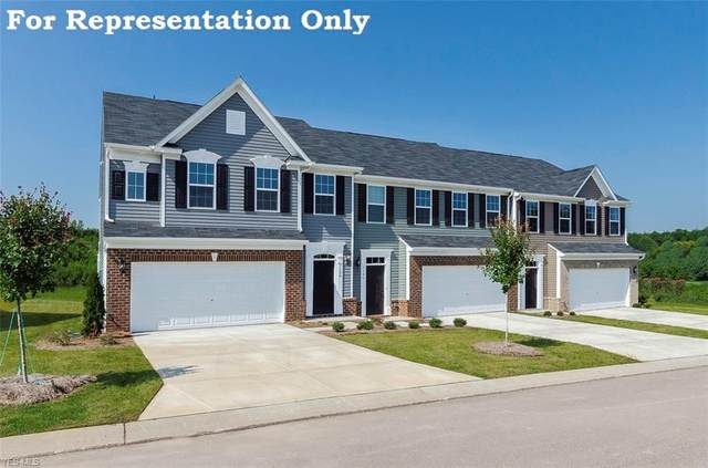 163 Forecastle Trail, Medina, OH 44256 (MLS #4219083) :: RE/MAX Trends Realty
