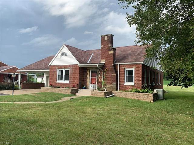 2710 S River Road, Zanesville, OH 43701 (MLS #4219086) :: The Jess Nader Team | RE/MAX Pathway