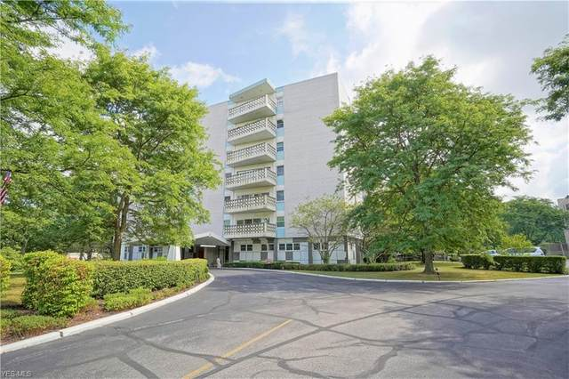 275 N Portage Path 4A, Akron, OH 44303 (MLS #4219099) :: The Holden Agency
