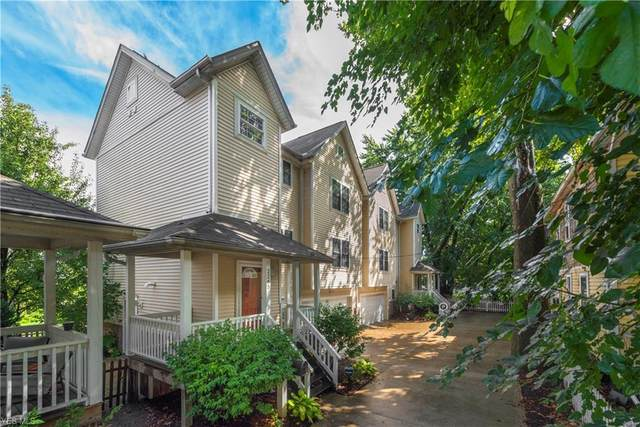 2265 W 11th Street #3, Cleveland, OH 44113 (MLS #4219106) :: RE/MAX Trends Realty