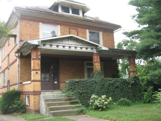 642 Locust Avenue, Zanesville, OH 43701 (MLS #4219111) :: Keller Williams Chervenic Realty